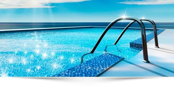 Реагенты для бассейнов